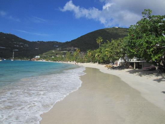 Stanley's: The Beach