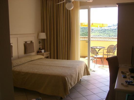 Hotel Liliana : Juniorsuite