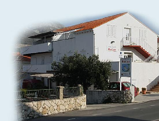 Photo of Bacan Serviced Apartments Cavtat