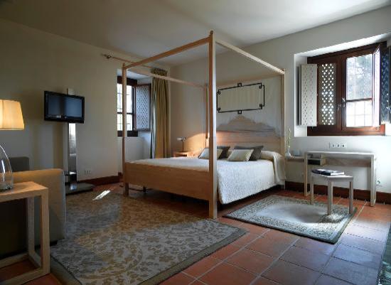 格拉納達旅館照片