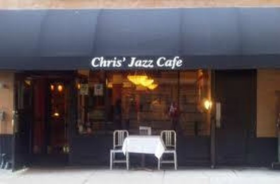 ‪Chris' Jazz Cafe‬