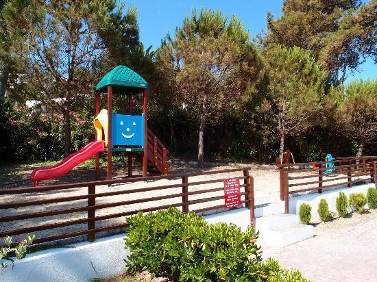 Aegean Melathron Thalasso Spa Hotel: Aegean Melathron