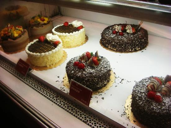 Aromaz Cake Pastry Black Forest