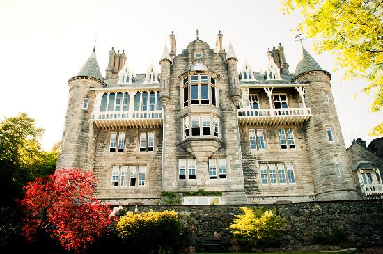 Chateau Rhianfa: getlstd_property_photo