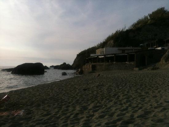 Hotel  Cava dell'isola: spiaggia di cava dell'isola