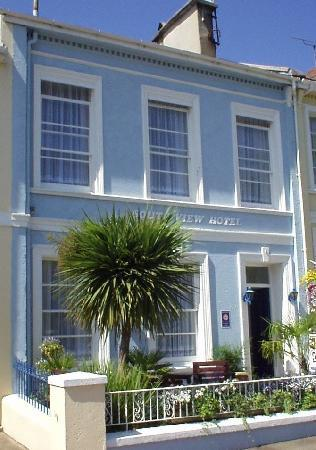 Photo of South View Hotel Torquay
