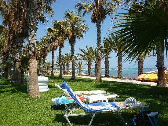 Louis Phaethon Beach : beach