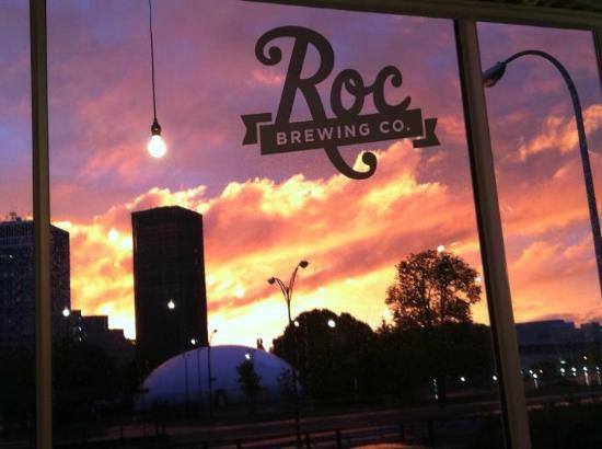‪Roc Brewing Co.‬