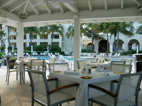 Casa Marina Key West A Waldorf Astoria Resort Sun Grill