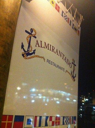 Restaurante Almirantado