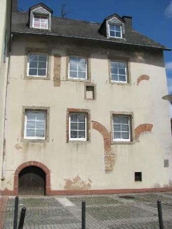 Kusterhaus