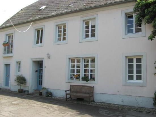 ehemaliges Kanonikerhaus