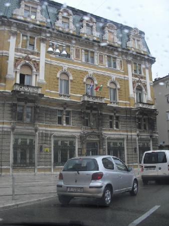 Hotel Laguna: Zagreb