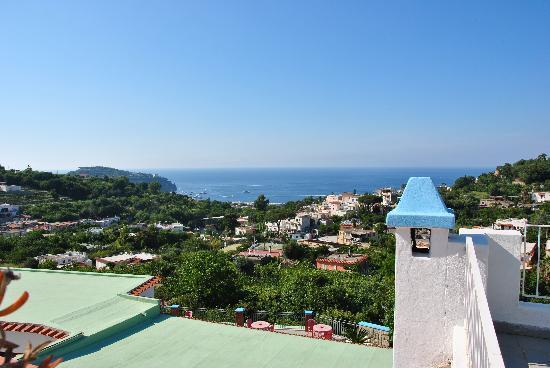 Hotel Janto Ischia