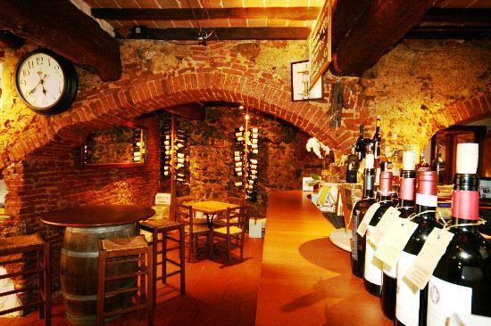 BerBene Bar Enoteca
