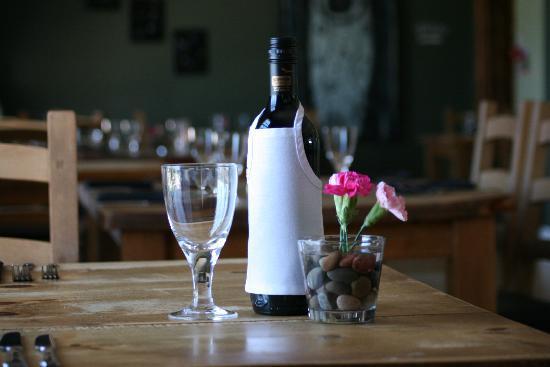 White Apron Mediterranean Restaurant