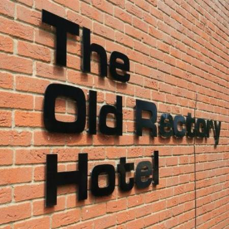 The Old Rectory Hotel : the old rectory crostwick