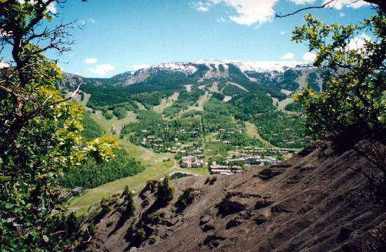 Snowmass Sports: Alpine Spring and High Alpine