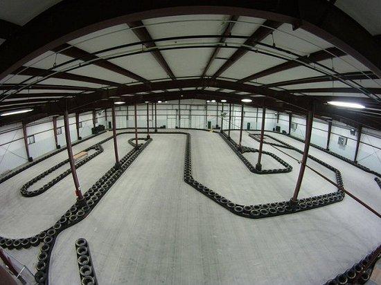 Bluegrass Indoor Karting Louisville Ky Top Tips Before