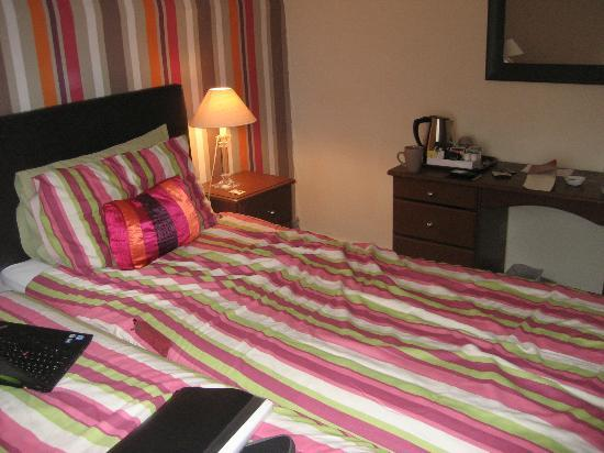 Lonsdale Guest House : room 7