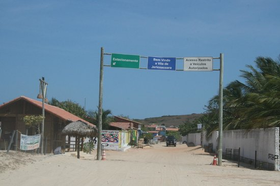 Jericoacoara Beach : Welcome to Jeri!
