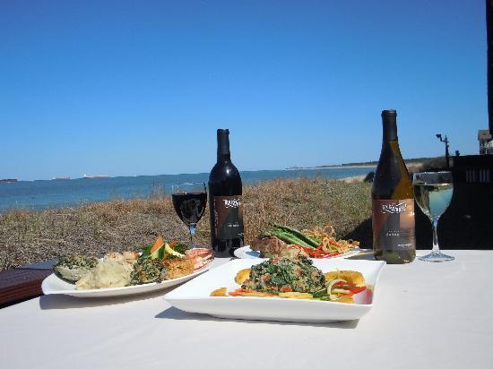 Tradewinds Restaurant Virginia Beach Reviews