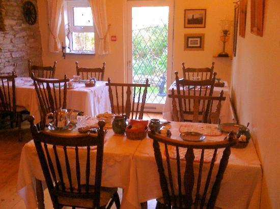 Seamount Farmhouse Bed & Breakfast 사진