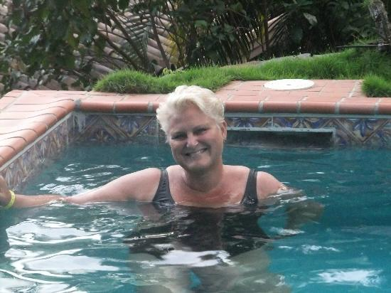 Seagull Cove Resort: Well appreciated pool