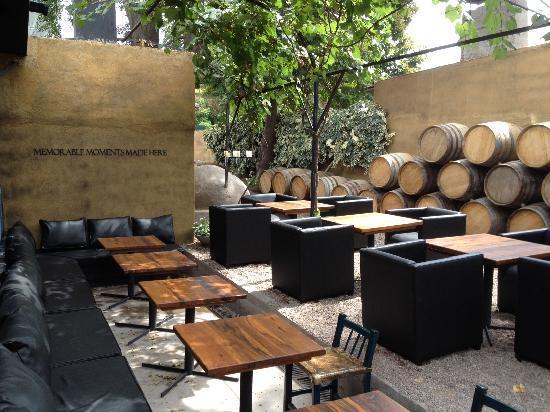 Hand of God Wines Tasting & Restaurant: getlstd_property_photo