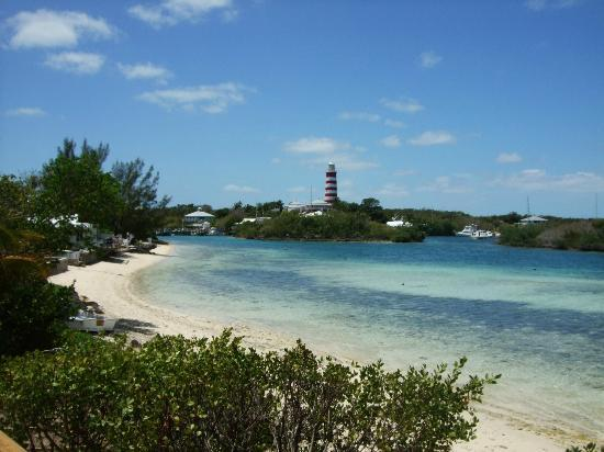 Elbow Cay: Hope Town Lighthouse