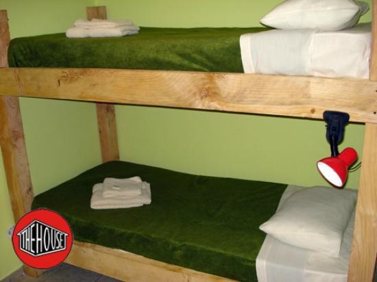 The House Hostel, Resto & Bar : Big Dormy