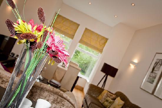 Harrogate Luxury Studios