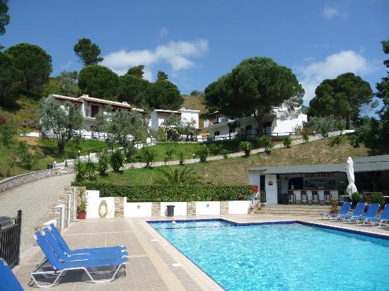Ariadni House Hotel: Ariadni
