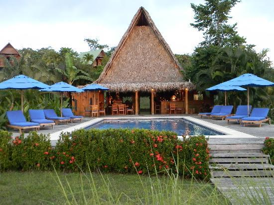 Photo of Lodge Ylang Ylang Province of Puntarenas