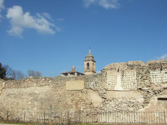 Anfiteatro Fausto