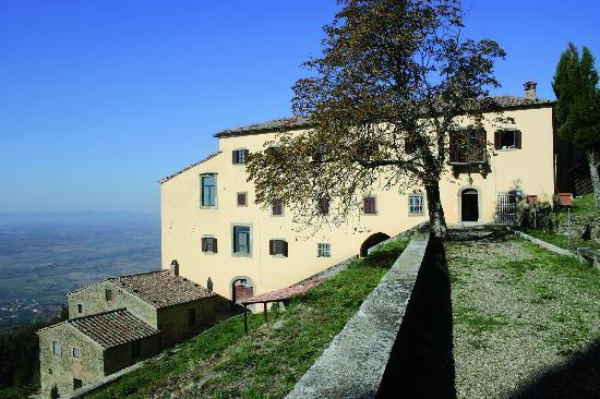 Casa d'Accoglienza Santa Margherita: Esterno