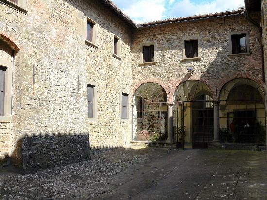 Casa d'Accoglienza Santa Margherita: Chilostro