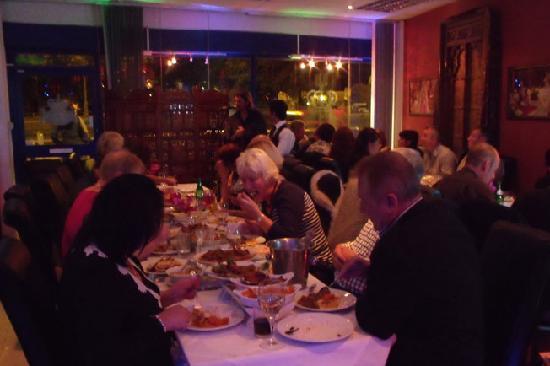 Rabbani Indian Restaurant: getlstd_property_photo