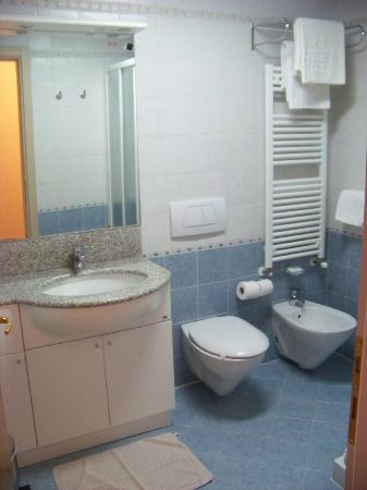Sensimar Medulin: Bath Room