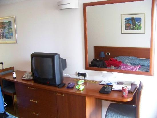 Sensimar Medulin: Tv In Room