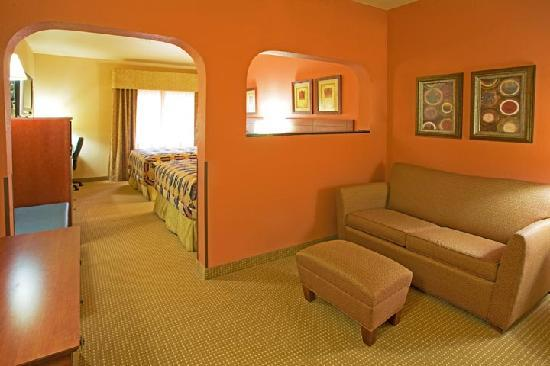 Hotel Ruidoso - Midtown: Junior Suite