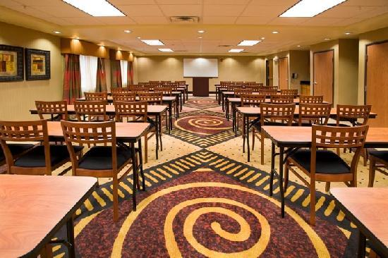 Hotel Ruidoso - Midtown: Conference Room for up to 75 people