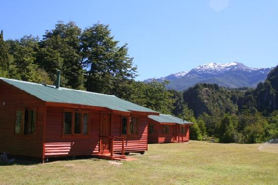 Valle Bonito Lodge: Valle Bonito Cabins
