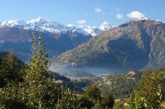 Valle Bonito Lodge: Futaleufu, Patagonia, Chile