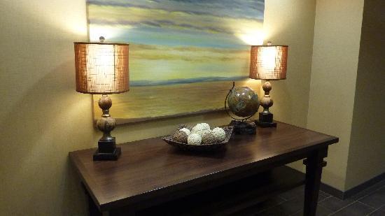 溫菲爾德希爾頓恆庭酒店張圖片