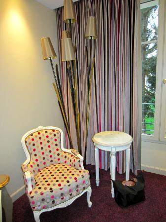 Villa Lara : Hotel Room