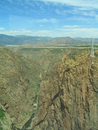 Royal Gorge Bridge and Park
