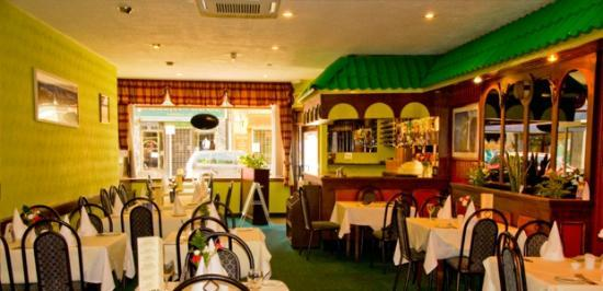 The Gurkha Nepalese Restaurant