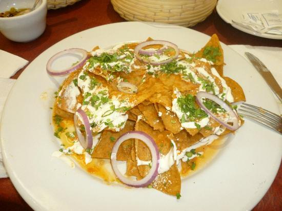 Foto de el chile habanero restaurante m rida riquisimos for El salas restaurante