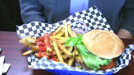 Debby's Diner